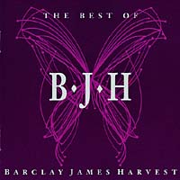 Barclay James Harvest Barclay James Harvest. The Best Of Barclay James Harvest james harvest водолазки