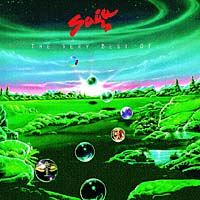 Saga Saga. The Very Best Of saga saga steel umbrellas
