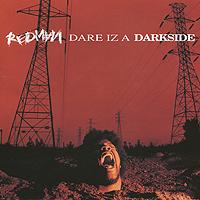 лучшая цена Redman Redman. Dare Is A Dark Side