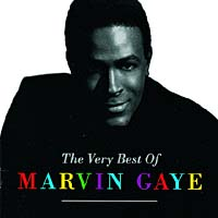 лучшая цена Marvin Gaye. The Best Of Marvin Gaye
