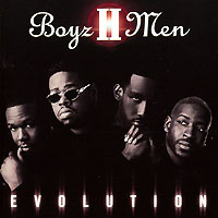 Boyz II Men Boyz II Men. Evolution printio loneliness