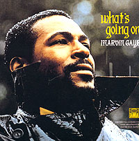 Марвин Гэй Marvin Gaye. What's Going On цены