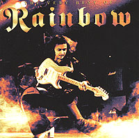 Rainbow Rainbow. The Very Best Of Rainbow запчасти rainbow