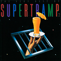 Supertramp Supertramp. The Very Best Of. Vol. 2 supertramp supertramp crime of the century blu ray audio