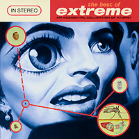 Extreme Extreme. The Best Of Extreme. An Accidental Collocation Of Atoms the accidental bride