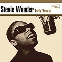 Стиви Уандер Stevie Wonder. Early Classics цена и фото