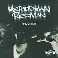 лучшая цена Method Man & Redman Method Man & Redman. Blackout