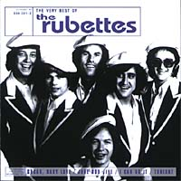 The Rubettes The Rubettes. The Very Best Of The Rubettes the very best of bach