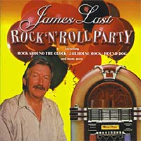 лучшая цена Джеймс Ласт James Last. Rock'n'Roll Party