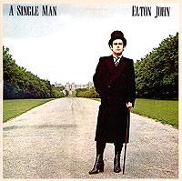 Элтон Джон Elton John. A Single Man