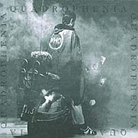 The Who The Who. Quadrophenia (2 CD) who who the who sell out
