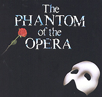 Эндрю Ллойд Уэббер The Phantom Of The Opera. Original Cast Recording (2 CD) гастон леру the phantom of the opera