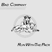 Bad Company Bad Company. Run With The Pack bad company bad company straight shooter deluxe edition 2 cd