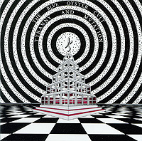 Blue Oyster Cult Cult. Tyranny And Mutation