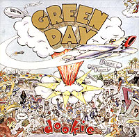 Green Day Green Day. Dookie green day green day dookie