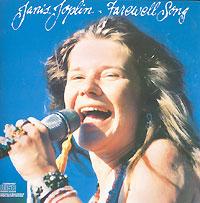 Дженис Джоплин Janis Joplin. Farewell Song дженис джоплин janis joplin farewell song