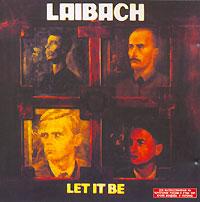 цена на Laibach. Let It Be