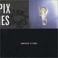 Pixies. Complete B-Sides