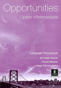 Opportunities: Upper Intermediate: Language Powerbook недорго, оригинальная цена