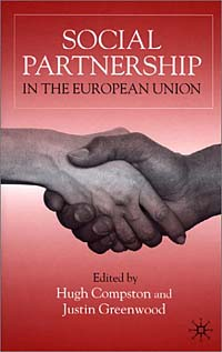 Social Partnership in the European Union oduor benson the use of narrative voices to present ideological dispensation