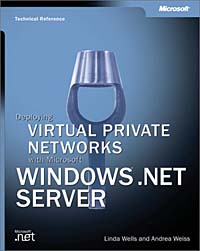 Deploying Virtual Private Networks with Microsoft Windows Server 2003 Technical Reference. Доставка по России