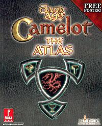 Dark Age of Camelot: The Atlas dark age of camelot the atlas