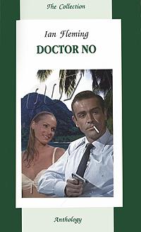 Ian Fleming Doctor No