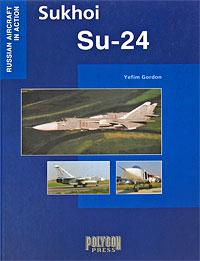 Ефим Гордон. Sukhoi Su-24 0x0