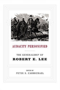 Audacity Personified: The Generalship of Robert E. Lee stan lee s how to draw superheroes