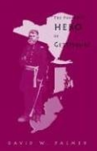 The Forgotten Hero Of Gettysburg: A Biography of General George Sears Greene biography of a germ