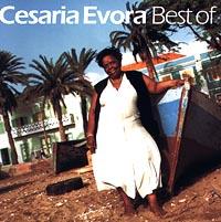 Сезария Эвора Cesaria Evora. Best Of сезария эвора cesaria evora cesaria