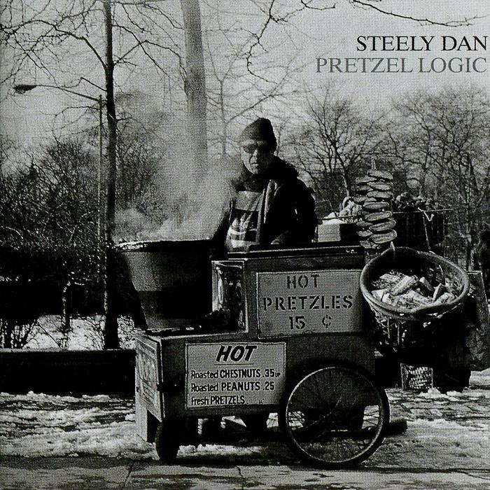 Steely Dan Steely Dan. Pretzel Logic dan t sehlberg mona