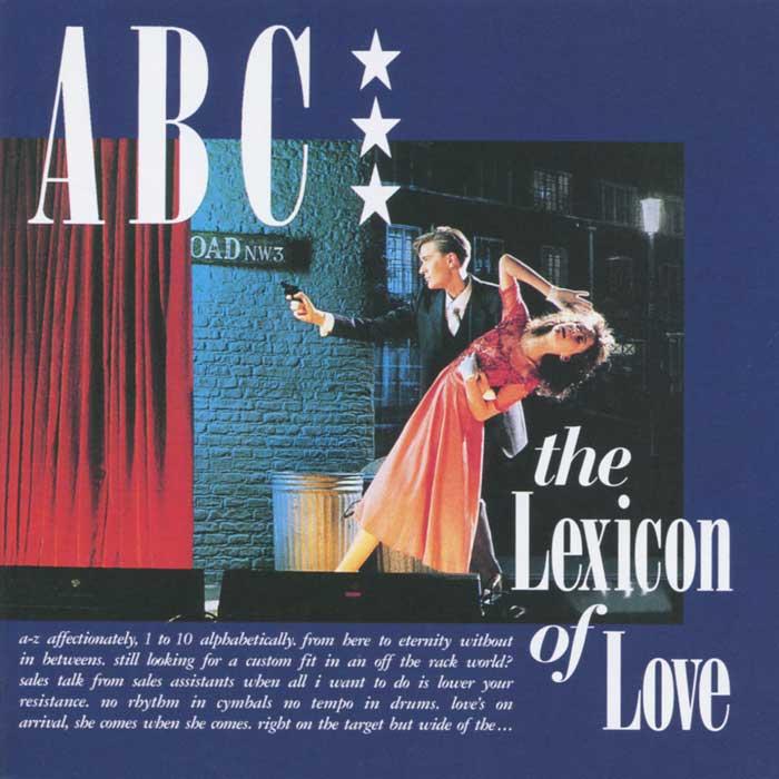 ABC ABC. Lexicon Of Love. Deluxe Edition (2 CD) dawson chris abc of urology