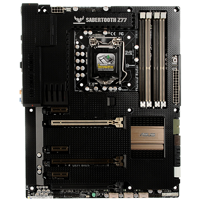 ASUS SABERTOOTH Z77 SMART CONNECT DRIVERS FOR PC