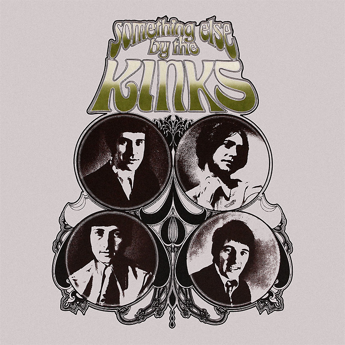 The Kinks The Kinks. Something Else By The Kinks (2 LP) the kinks the kinks arthur or the decline and fall of the british empire lp