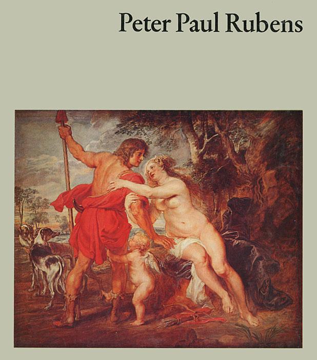 Gotz Eckardt Peter Paul Rubens k grossmann der gemaldezyklus der galerie der maria von medici von peter paul rubens