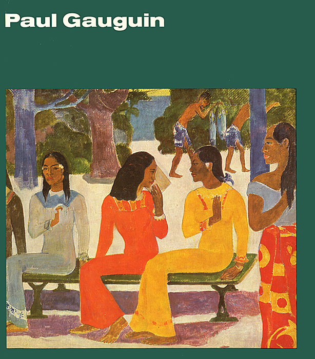 Kuno Mittelstadt Paul Gauguin paul gauguin