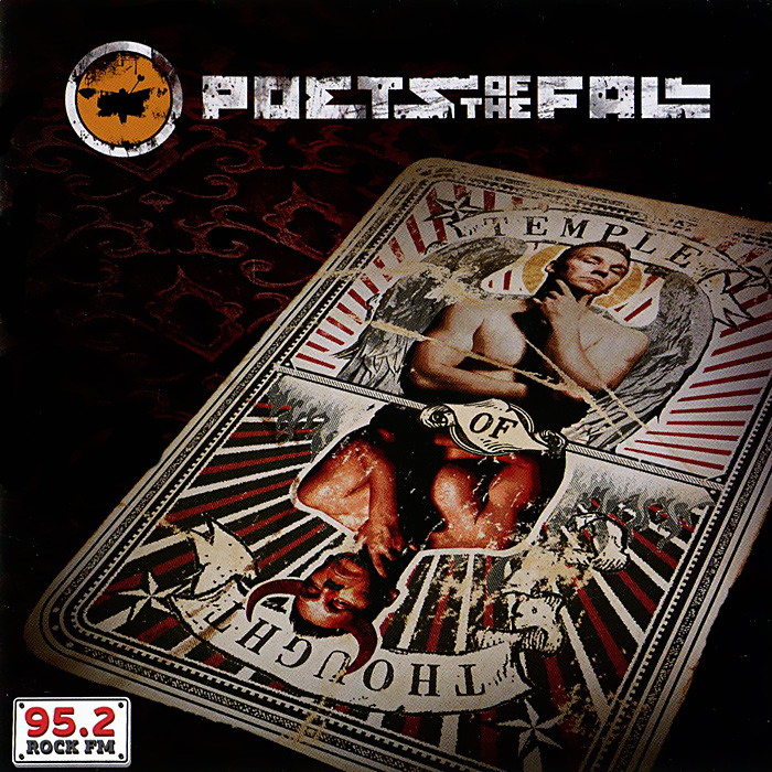 POTF Poets Of The Fall. Temple Of Thought temple of the dog temple of the dog