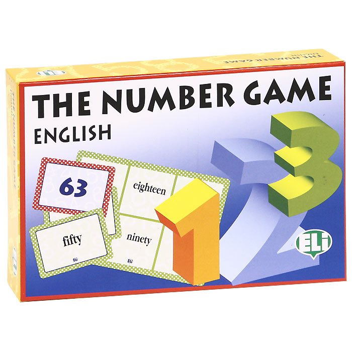 The Number Game (набор из 136 карточек) the rough guide to first time europe
