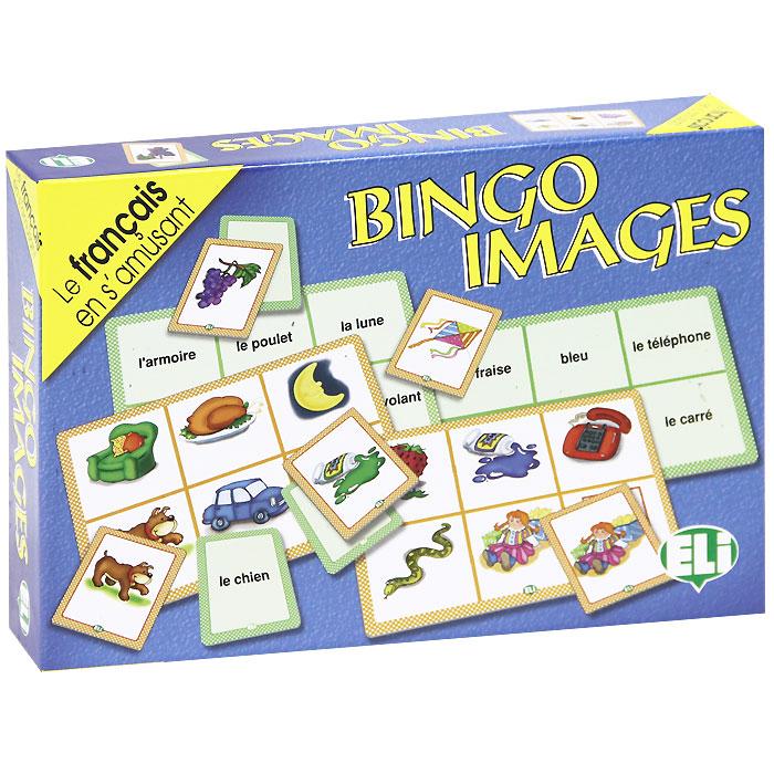 Bingo Images (набор из 136 карточек)