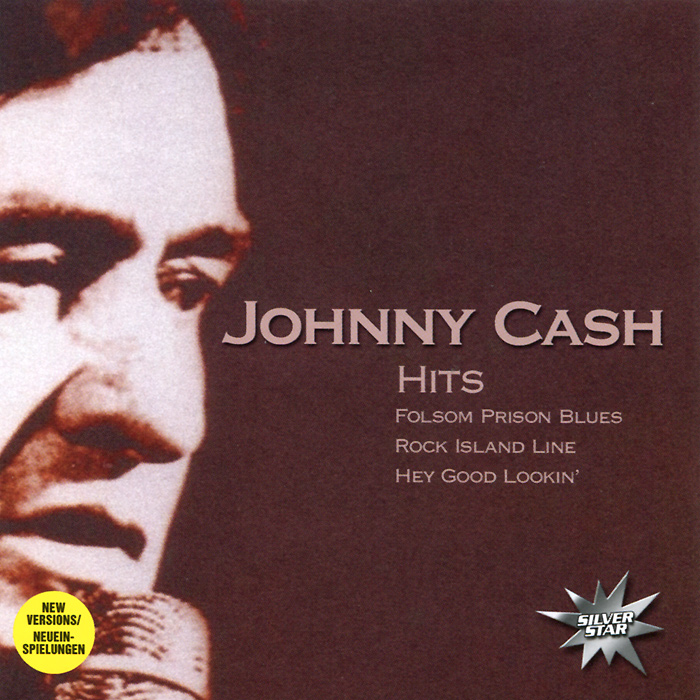 Джонни Кэш Johnny Cash. Hits джонни кэш johnny cash maximum johnny cash