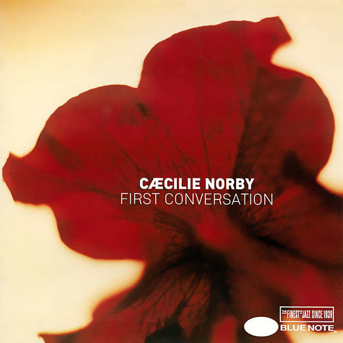 Сесилия Норби Cecilie Norby. First Conversation азимов а норби