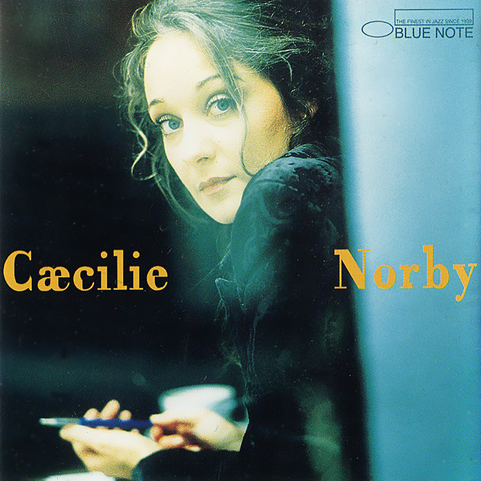 Caecilie Norby. Caecilie Norby