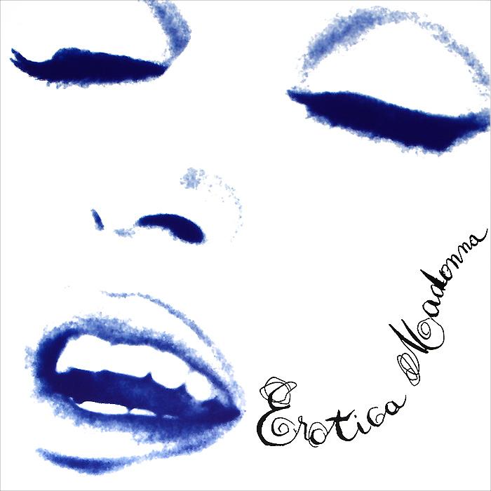 Мадонна Madonna. Erotica (2 LP) кендрик ламар kendrick lamar damn 2 lp