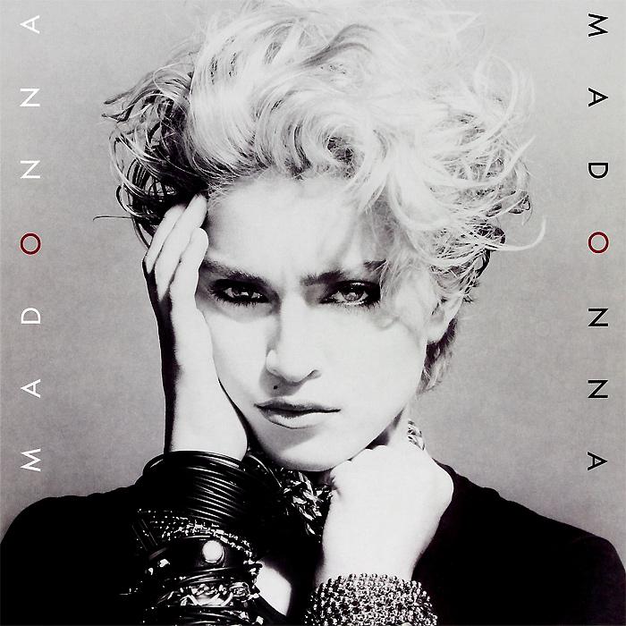 Мадонна Madonna. Madonna (LP) мадонна madonna celebration