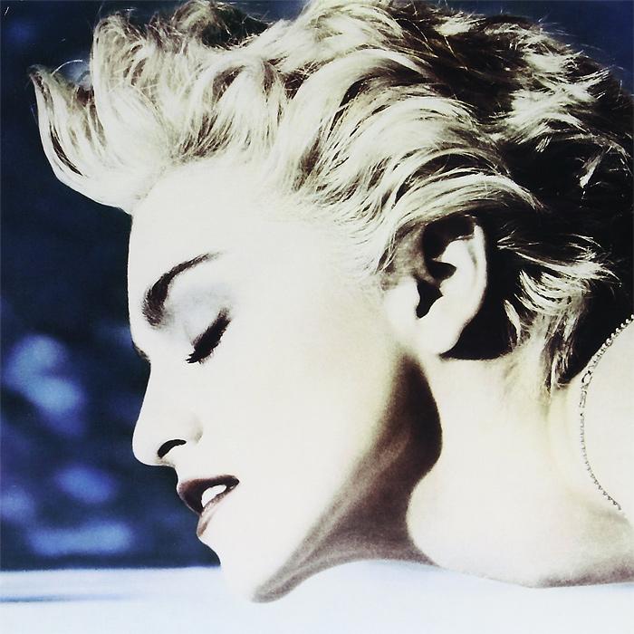 цены на Мадонна Madonna. True Blue (LP)  в интернет-магазинах