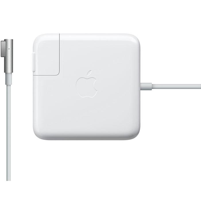 Apple 85W Magsafe Power (MC556Z/A(B)) зарядное устройство аксессуар topon top ap204 18 5v 85w for macbook air 2012 pro retina magsafe 2