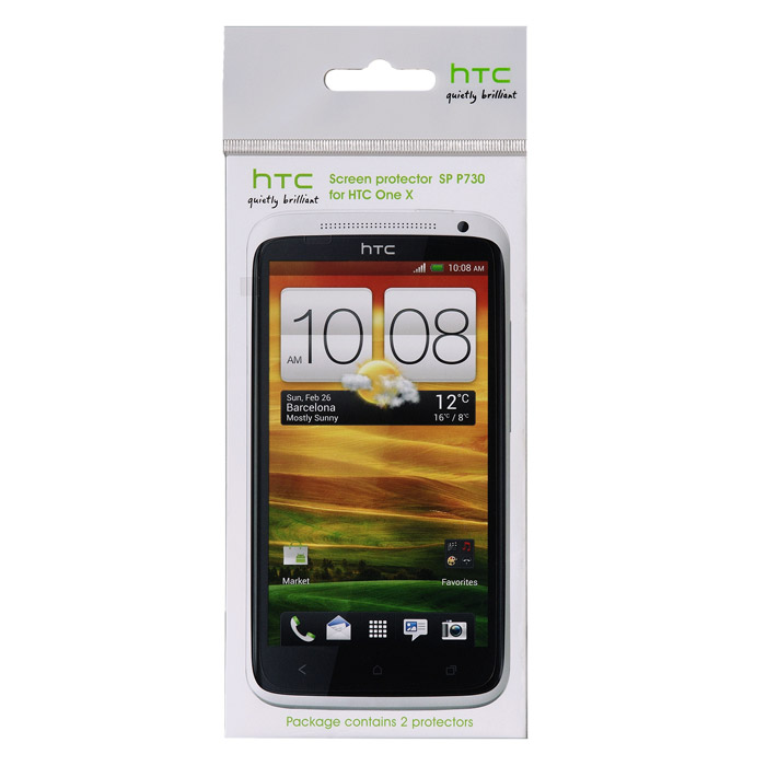 HTC SP P730 защитная пленка для One X настройка gps на htc