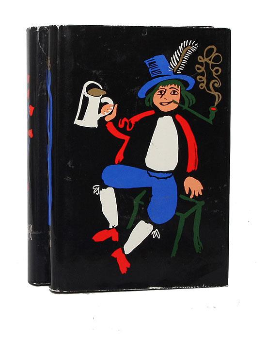 Вильгельм Гауф,Якоб Гримм,Вильгельм Гримм Сказки Вильгельма Гауфа. Сказки братьев Гримм (комплект из 2 книг) гауф в вильгельм гауф сказки в двух томах комплект из 2 книг