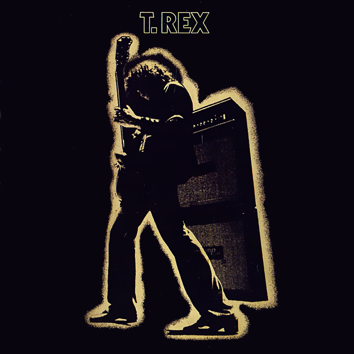 T. Rex T. Rex. Electric Warrior uncle milton динопедия t rex
